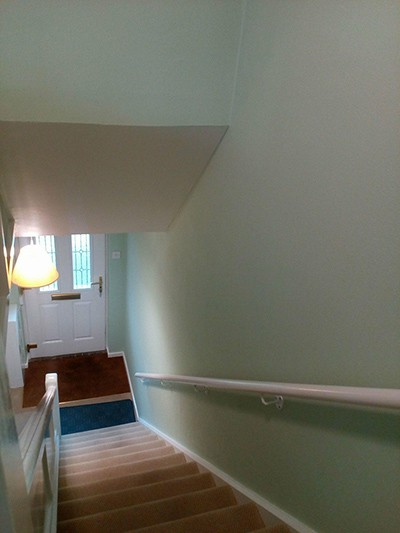 painter and decorator droitwich worcestershire