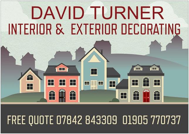 Droitwich Decorator