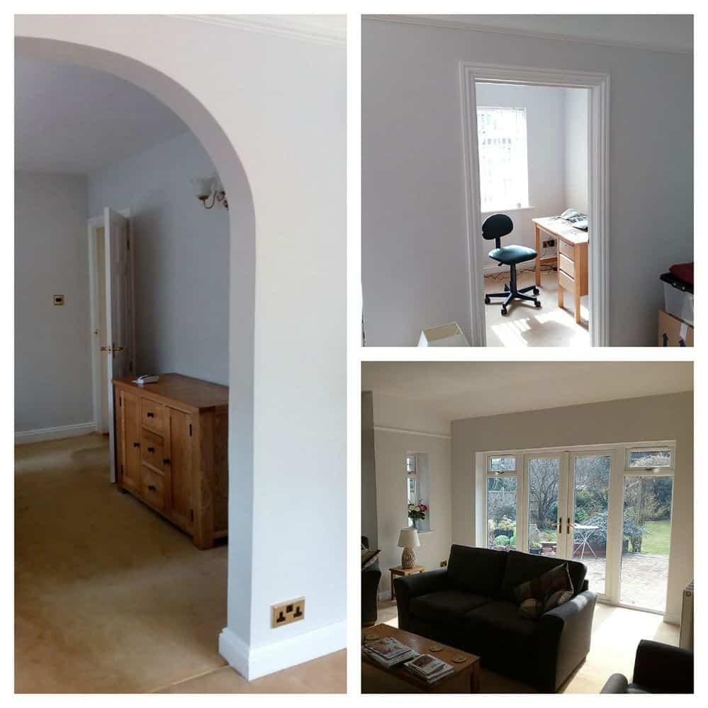 Decorator in Droitwich Area