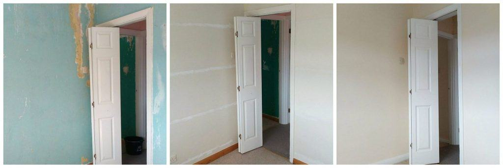 Painting and Decorators in Droitwich WR9